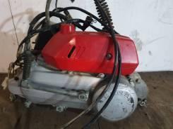 Продам мотор к мопеду Honda AB14E