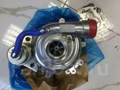 Новая турбина CT16V для двигателя 2KD Акция! 17201-30030 вода