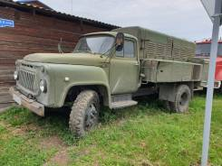 ГАЗ-52 УПГ 250