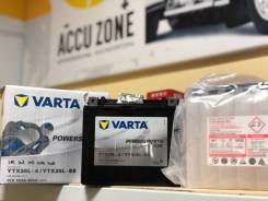 Аккумулятор Varta Powersports AGM 12V/18Ач (518 901 026)