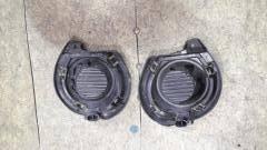Заглушка бампера параToyota Corolla Fielder, AXIO 2012-