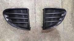 Заглушка бампера Toyota Corolla Fielder, Corolla Axio, пара