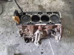 Блок цилиндров двигателя в сборе Ford Focus CAK CDD 1998-2005
