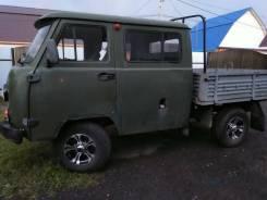 УАЗ-39094 Фермер, 2005