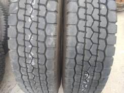Dunlop Dectes SP670, 11R22 5 14P R
