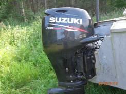 Катер мотор Сузуки 70
