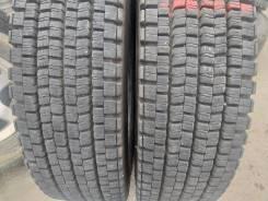 Dunlop Dectes SP001, 11R22.5