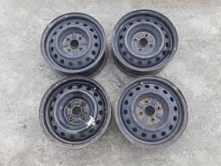 Диски R14 4/100 Toyota