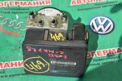 БЛОК ABS (Насос) FORD C-MAX (03-10) (3M51-2C405A)