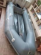 Лодка Гладиатор 330С/К