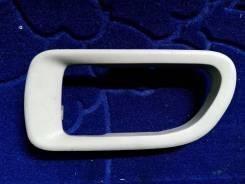 Накладка ручки внутренняя левая Subaru Tribeca