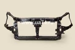 Рамка Радиатора Nissan Teana J31 03-08 (ST-DTW3-009-0 / SAT)