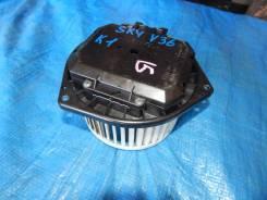 Моторчик печки Nissan Skyline V36 Конт1