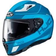 Шлем HJC i70 Karon MC2SF
