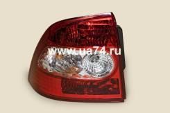 Фонарь задний (седан) ВАЗ-2170 Приора LH Левый (CMP1301270)