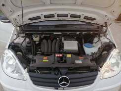 Двигатель Mercedes-BENZ B180, B170, A170 [11279302218]