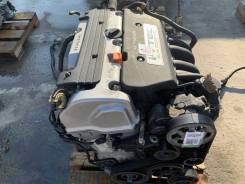 Двигатель Honda CRV, Stepwgn [11279301838]