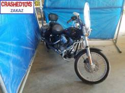 Harley-Davidson Softail Standart FXSTI, 2005