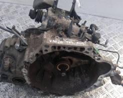 МКПП 5-ст. механическая б/у для Toyota Auris 1.4 л. 2008 г.