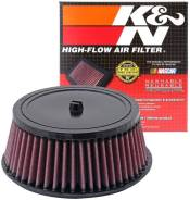 Воздушный фильтр K&N RU-4000 для Suzuki DR-Z400SM. Новый