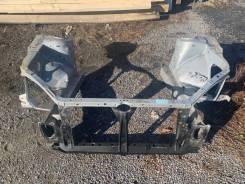 Телевизор рамка радиатора / цвета (32J и 36J) Subaru Legacy BP5 #1,2