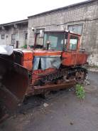 Бульдозер ДТ-75Н