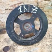 Шкив коленвала 1NZ, 2NZ Toyota