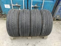 Bridgestone Dueler H/L Alenza, 275/55 R20