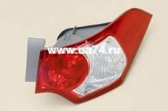 Фонарь Honda Accord CU# `08-11 RH Правый (33500TL0G01 / 217-1989R-UE / DEPO)