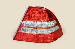 Фонарь Corolla 02-04 Sedan RH Правый (81551-1E240 / ST-212-19G1R / SAT)