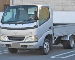 Toyota Dyna, 2006