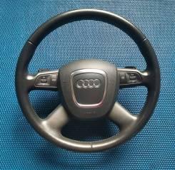 Руль в сборе 4F0419091AK Audi A6 С6 allroad quattro