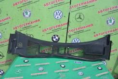 Жабо под дворники Volkswagen Passat B5+ 00-05г (левый руль)