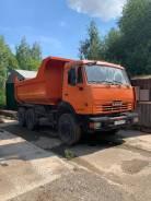 КамАЗ 65115-62, 2013