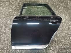 Дверь задняя левая Audi A6 С6 allroad quattro