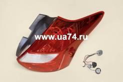 Фонарь Ford Focus III 11- HBK RH Правый (ST-431-19A4R / SAT)