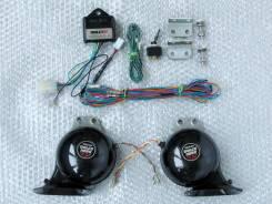 Звуковой сигнал Mitsuba Dolce Horn II мощнейший Mitsuba, Made in Japan