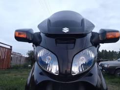 Suzuki Skywave 650, 2004