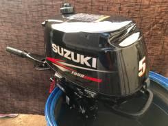Продам мотор Suzuki 5
