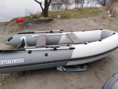 Моторная лодка Аквилон 360