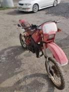 Honda CRM 80, 1990