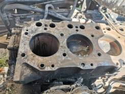 Блок цилиндров двигателя B Hino/Toyota Dyna