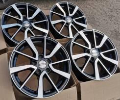 Новые литые диски NEO на Hyundai Creta R16