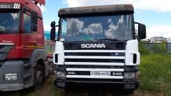 Scania P114, 2004