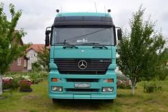 Mercedes-Benz Actros, 2000