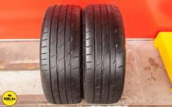 1657 Bridgestone Potenza RE003 Adrenalin ~3,5mm (60%), 215/50 R17