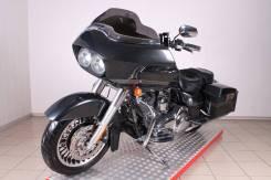 Harley-Davidson Road Glide FLTR, 2009