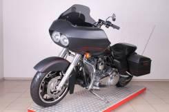 Harley-Davidson Road Glide FLTRX, 2009