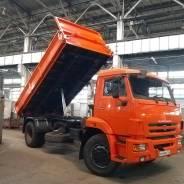 КамАЗ 45143, 2012