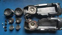 Динамики Bose комплект Audi A6 С6 allroad quattro